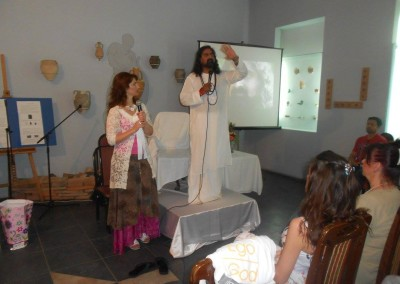 Mohanji, 20. maj