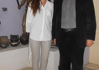 Dejan Rakovic, novembar 2014