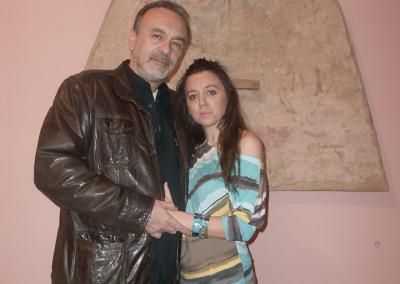 Georgij Nazarov, mart 2015
