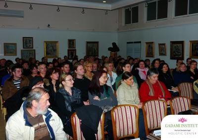 Spasoje Vlajic, decembar 2012