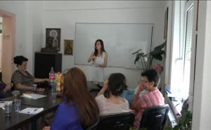 Institut za eksperimentalnu fonetiku i patologiju govora