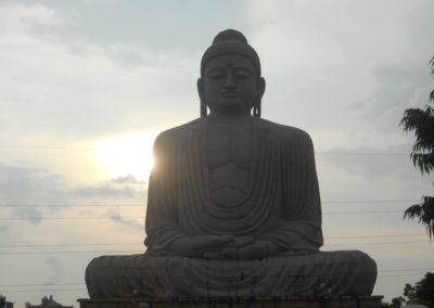 Bodh Gaya - Land Of Buddha