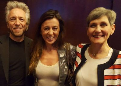 Gregg Braden and Lynne McTaggart