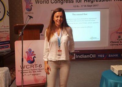 Indija svetski kongres regresoterapeuta 2017
